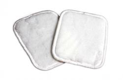 Raypath® czyścik mini biały