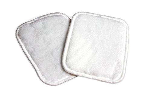 Raypath® czyścik mini biały do czyszczenia na mokro Raypath® International