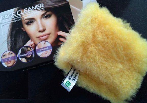 Raypath®Czyścik do peelingu skóry na twarzy Raypath® International