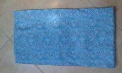 Raypath®Czyścik Sunbeam Sport niebieski 70x150cm Raypath® International