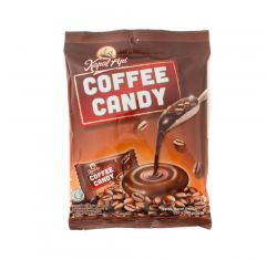 Coffe candy