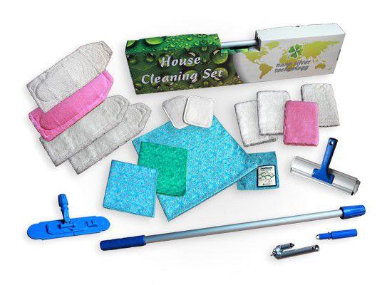 Zestaw domowy + zestaw kosmetyczny Raypath® International