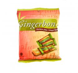 Gingerbon Peppermint z miętą