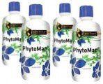 PhytoMan® - potęga ziół 4x500ml