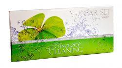 Raypath® zestaw do sprzątania domu + zestaw kosmetyczny + zestaw samochodowy Raypath® International