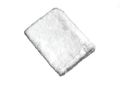 Raypath®Rękawica biała na czyszczenie na mokro Raypath® International