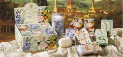 Zestaw mydeł Saponificio Artigianale Fiorentino
