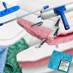 Raypath® EKO HANDY - zestaw czyszczący ręczny Raypath® International