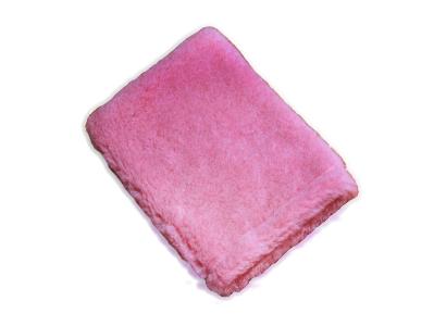 Raypath®Rękawica różowa na suche czyszczenie XL Raypath® International