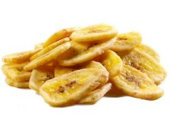 Suszony banan (plastry)