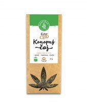 Green Earth CBD Extra mieszanka konopi do 4%, 35 g