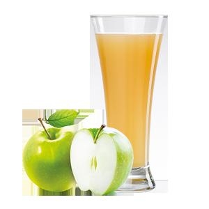 Ovocňák -Sok 100% jabłko 200ml