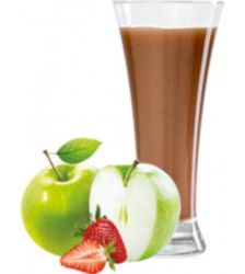 Ovocňák  - Sok 100% jabłko+truskawka 200 ml