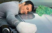 Raypath® Car Cleaning Set - zestaw czyszczący do samochodu Raypath® International