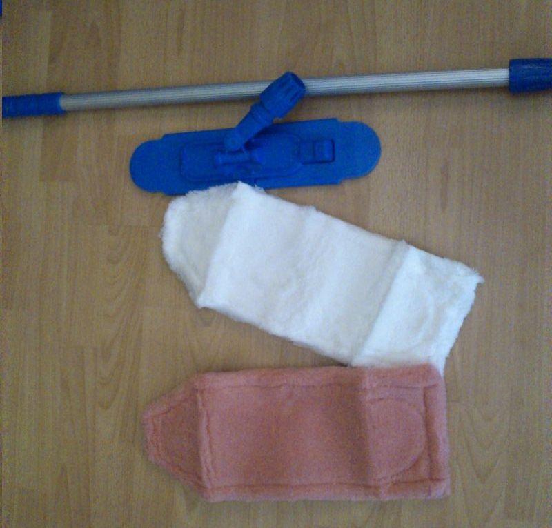 Raypath® EKO FLOOR CLASSIC - zestaw do czyszczenia podłóg Raypath® International