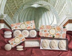 Ręcznie pakowane mydła Saponificio Artigianale Fiorentino