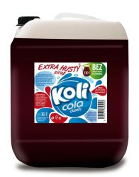 Koli syrop EXTRA gęsty 10lt cola classic