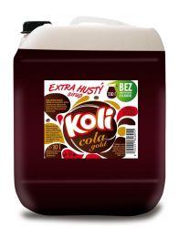 Koli syrop EXTRA gęsty 10lt cola gold