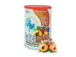 CALCIDRINK® ORLING suplement diety. Proszek do sporządzania napoju. ORLING s.r.o. Ústí nad Orlicí