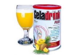 GELADRINK PLUS drink 340g
