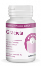 NUTRA BONA - Graciela 50 tobolek