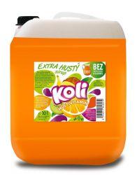 Koli - Kolín Soda Factory