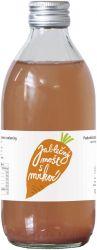 100% sok Jabłko marchewka 0,33lt