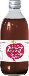 100% sok Jabłko burak 0,33lt