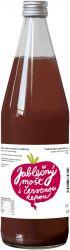 Podorlická sodovkárna 100%  mošt  Jablko řepa 0,75 l