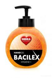 Dedra HANDGEL BACILEX HYGIENE+ 500ml żel do rąk z wysoką zawartością alkoholu Vaše Dedra, s.r.o.