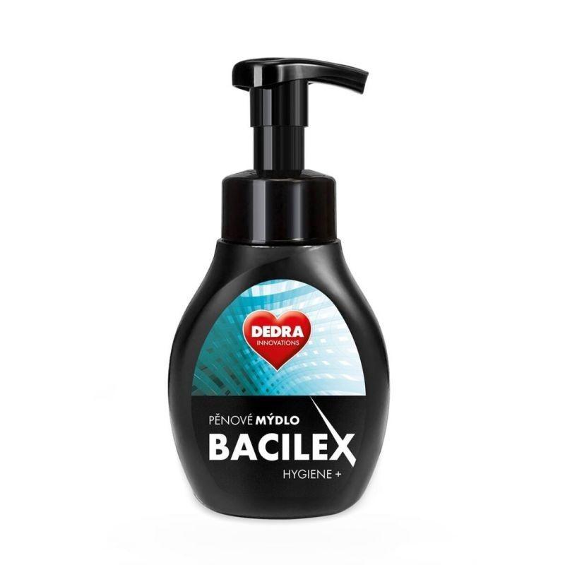 Dedra BACILEX HIGIENE+ 300ml mydło w pianie z dodatkiem przeciwbakteryjnym Vaše Dedra, s.r.o.