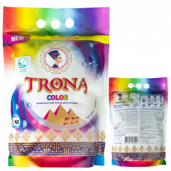 Proszek do prania Trona Kolor 2,0kg