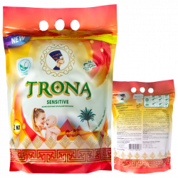 Proszek do prania Trona Sensitive 2,0kg