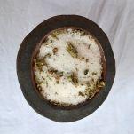Zelená země BIO Sól konopiana - tato sůl vytváří zásadité prostředí v těle Zelená Země s.r.o.