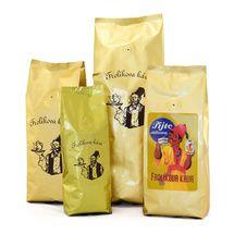 Frolík's Extra Coffee 500g ziarno - 100% Arabika z Ameryki Środkowej i Azji Jan Frolík - Pražírna kávy