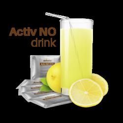 Activ NO drink 1 bag - Naukowe odkrycie stulecia. Wpływ cudownej cząsteczki NO - tlenku azotu na nasze zdrowie.