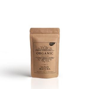 Biogena Organic Japan Matcha 50g Najwyższej klasy herbaty sypane w jakości BIO Biogena CB s.r.o.