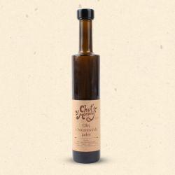Smak Moraw - olej z pestek winogron ma dobroczynny wpływ na organizm i stanowi znaczącą prewencję przed różnymi chorobami cywilizacyjnymi. 100 ml