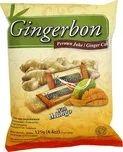 Gingerbon Mango 125 g to czysto naturalne cukierki imbirowe najwyższej jakości o smaku mango Coj s.r.o.