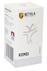 Betula Kombi colostrum 60 tob.