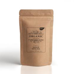 Organic Herbata