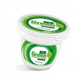 Zielona biodegradowalna pasta uniwersalna Eco Green 500 g
